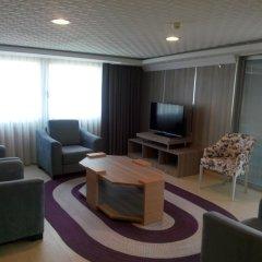 Ramada Usak Турция, Усак - отзывы, цены и фото номеров - забронировать отель Ramada Usak онлайн комната для гостей фото 3