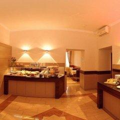 Отель Der Wilhelmshof Австрия, Вена - 7 отзывов об отеле, цены и фото номеров - забронировать отель Der Wilhelmshof онлайн питание фото 2