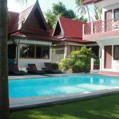 Отель Chaweng Noi Resort бассейн фото 7