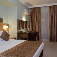 Remi Турция, Аланья - 4 отзыва об отеле, цены и фото номеров - забронировать отель Remi онлайн сейф в номере