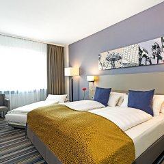 Leonardo Hotel Munich City North комната для гостей
