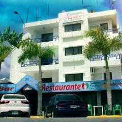Отель Hamilton Доминикана, Бока Чика - отзывы, цены и фото номеров - забронировать отель Hamilton онлайн фото 2