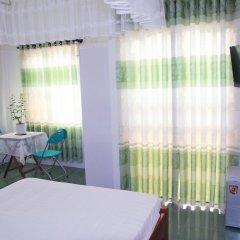 Отель Sac Xanh Homestay комната для гостей фото 2