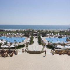 Отель DIT Majestic Beach Resort балкон