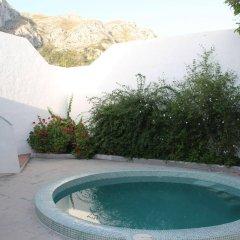 Отель Casa Rural Ca Ferminet бассейн фото 2