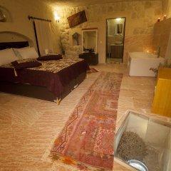 Ortahisar Cave Hotel Турция, Ургуп - отзывы, цены и фото номеров - забронировать отель Ortahisar Cave Hotel онлайн сауна