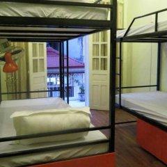 Отель Hanoi Massive Hostel Вьетнам, Ханой - отзывы, цены и фото номеров - забронировать отель Hanoi Massive Hostel онлайн комната для гостей фото 3