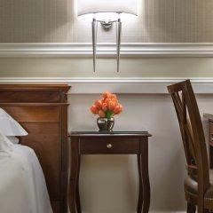 Rome Marriott Grand Hotel Flora удобства в номере