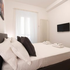 Отель Laterano 250 - Colosseo Рим комната для гостей