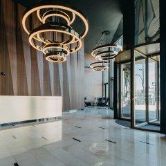 Отель ShortStayPoland Mennica Residence (B52) интерьер отеля