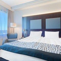 Отель Holiday Inn West Ruoholahti Хельсинки комната для гостей фото 4