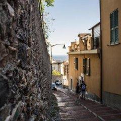Отель Laxmi Guesthouse B&B Италия, Генуя - отзывы, цены и фото номеров - забронировать отель Laxmi Guesthouse B&B онлайн фото 4
