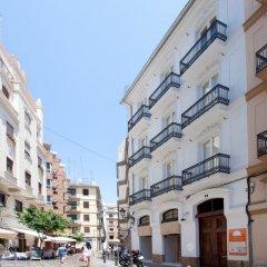 Отель DingDong Palacete Испания, Валенсия - 1 отзыв об отеле, цены и фото номеров - забронировать отель DingDong Palacete онлайн фото 3