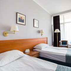 Артурс Village & SPA Hotel комната для гостей фото 7