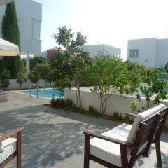 Отель Villa Centrum Кипр, Протарас - отзывы, цены и фото номеров - забронировать отель Villa Centrum онлайн фото 2