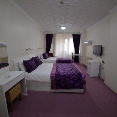 Buyuk Maras Hotel Турция, Кахраманмарас - отзывы, цены и фото номеров - забронировать отель Buyuk Maras Hotel онлайн комната для гостей фото 5