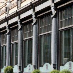 Отель Crowne Plaza Brussels - Le Palace Бельгия, Брюссель - 2 отзыва об отеле, цены и фото номеров - забронировать отель Crowne Plaza Brussels - Le Palace онлайн вид на фасад