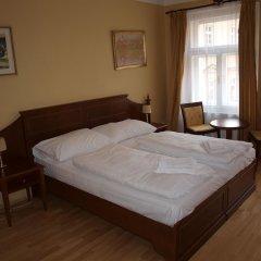 Hotel King George комната для гостей фото 7