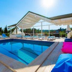 Sisyphos Hotel Турция, Патара - отзывы, цены и фото номеров - забронировать отель Sisyphos Hotel онлайн бассейн фото 3