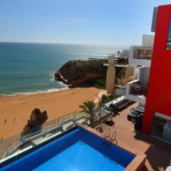 Rocamar Exclusive Hotel & Spa - Adults Only пляж фото 2