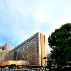 Отель Imperial Hotel Япония, Токио - отзывы, цены и фото номеров - забронировать отель Imperial Hotel онлайн парковка