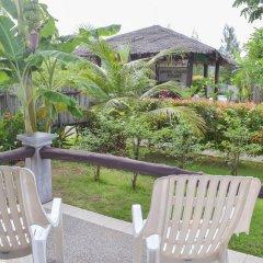 Отель The Villa Laemhin Lagoon Resort фото 7