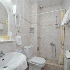 Отель Grbalj Будва ванная фото 2
