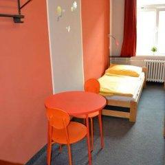 Отель Hostel Advantage Чехия, Прага - отзывы, цены и фото номеров - забронировать отель Hostel Advantage онлайн фото 2