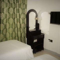 Sky Hotel Apartments удобства в номере