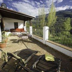 Отель Casa Rural Arroyo de la Greda Испания, Гуэхар-Сьерра - отзывы, цены и фото номеров - забронировать отель Casa Rural Arroyo de la Greda онлайн фото 4