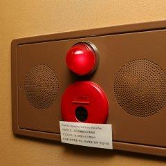 Отель APA Hotel Tokyo Kiba Япония, Токио - отзывы, цены и фото номеров - забронировать отель APA Hotel Tokyo Kiba онлайн сейф в номере фото 2