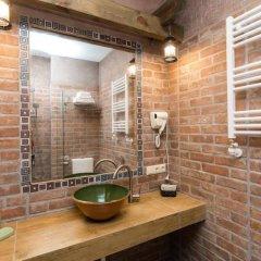Old Side Hotel ванная фото 2