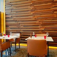 Отель The Montcalm London Marble Arch гостиничный бар фото 2