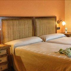 Hotel Valle Del Silencio Понферрада фото 6