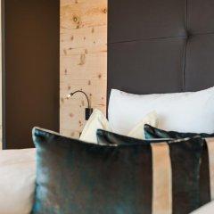Отель Naturhotel Gruberhof Сцена удобства в номере