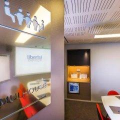 Отель Libertel Gare de LEst Francais детские мероприятия