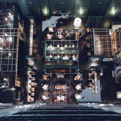Отель Hilton Columbus Downtown США, Колумбус - отзывы, цены и фото номеров - забронировать отель Hilton Columbus Downtown онлайн фото 4