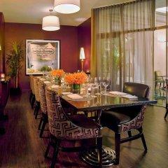 Отель Sofitel New York США, Нью-Йорк - отзывы, цены и фото номеров - забронировать отель Sofitel New York онлайн питание фото 2
