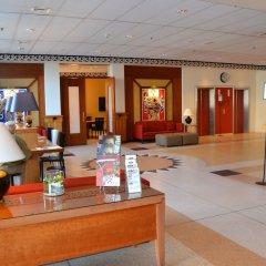 Hotel Theater Figi интерьер отеля фото 2