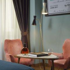 Hotel De' Ricci - Small Luxury Hotels of The World в номере