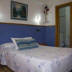 Отель Pensión Irune комната для гостей