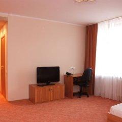 Гостиница Италмас удобства в номере фото 2