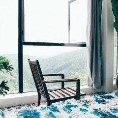 Отель The Kupid Hill Homestay Далат удобства в номере фото 2