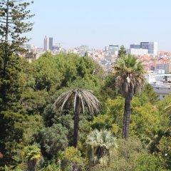 Отель Botanic Views Guest House Лиссабон фото 6