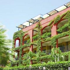 Hotel Caesar Palace Джардини Наксос фото 4