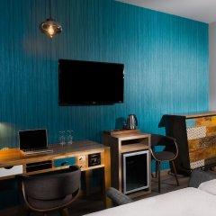 Отель 360 Degrees Pop Art Hotel Греция, Афины - отзывы, цены и фото номеров - забронировать отель 360 Degrees Pop Art Hotel онлайн удобства в номере