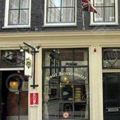Отель International Hotel Нидерланды, Амстердам - 2 отзыва об отеле, цены и фото номеров - забронировать отель International Hotel онлайн