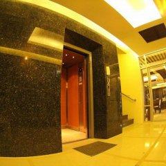 Отель R-Con Residence спа