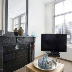 Апартаменты Plantage Hortus Apartments удобства в номере фото 2