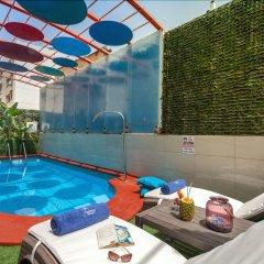 Tropical Hotel Афины фото 5